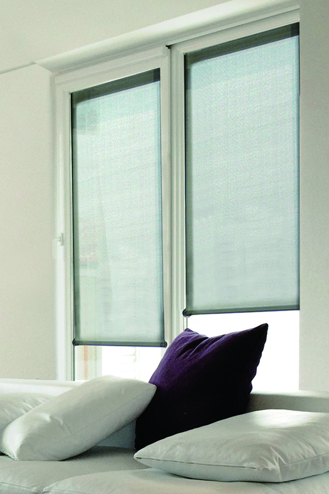 Benefits and Advantages of Roller Shades