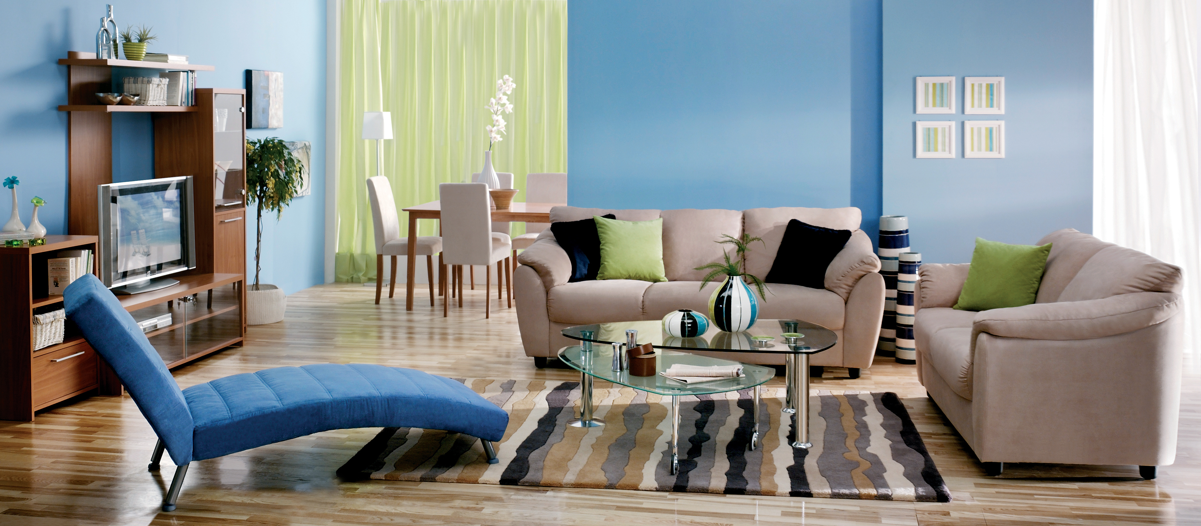 New Springtime Window Treatments Can Brighten Your Interiors\u2026and ...