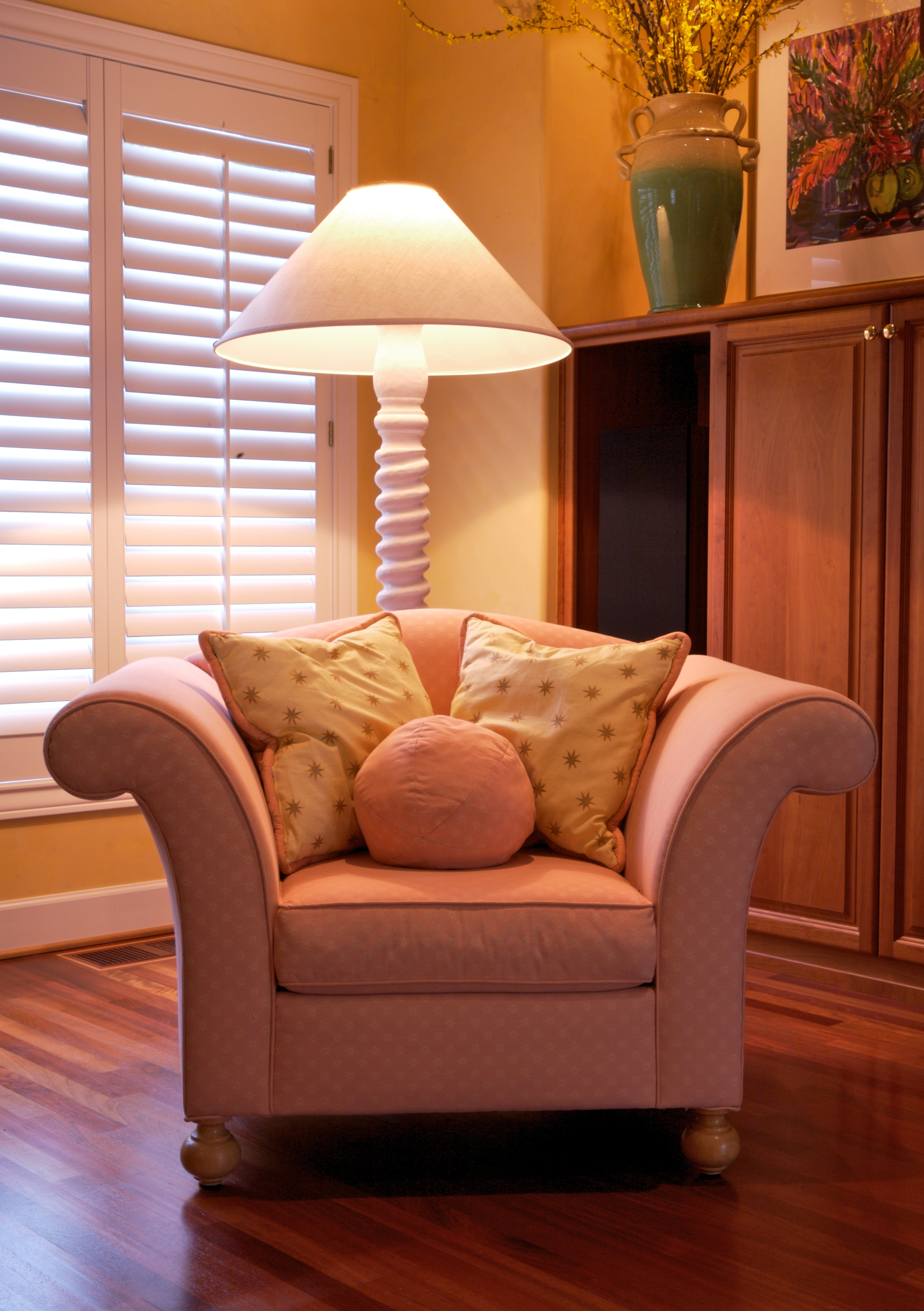 Plantation Shutters Furniture For Your Windows